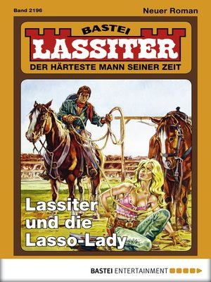 cover image of Lassiter--Folge 2196