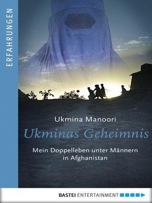 cover image of Ukminas Geheimnis