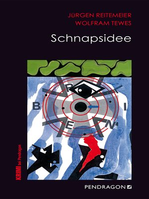 cover image of Schnapsidee