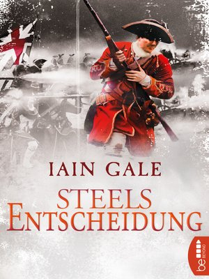 cover image of Steels Entscheidung