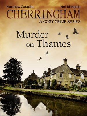 cover image of Cherringham--Murder on Thames