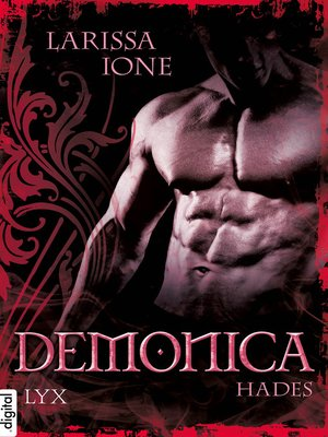 cover image of Demonica--Hades