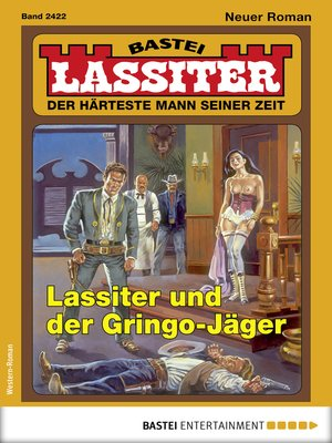 cover image of Lassiter 2422--Western