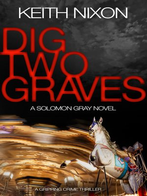 cover image of Dig Two Graves