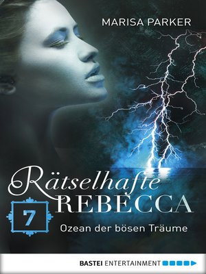 cover image of Rätselhafte Rebecca 07