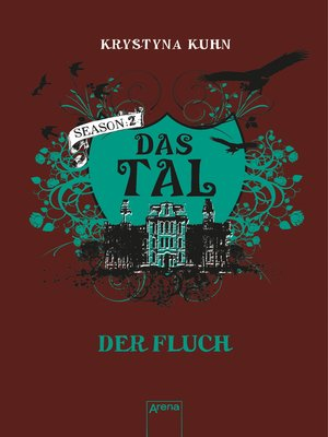 cover image of Das Tal. Der Fluch
