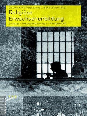 cover image of Religiöse Erwachsenenbildung