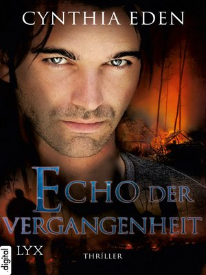 cover image of Echo der Vergangenheit