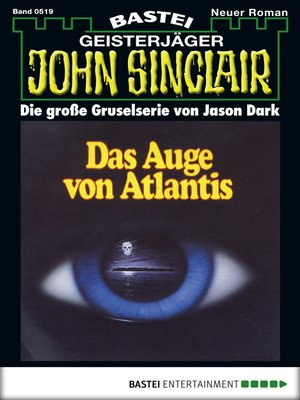 cover image of John Sinclair--Folge 0519
