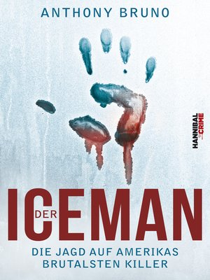 cover image of Der Iceman