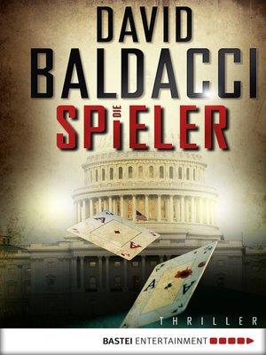 cover image of Die Spieler