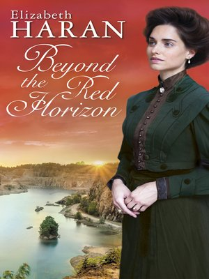 cover image of Beyond the Red Horizon