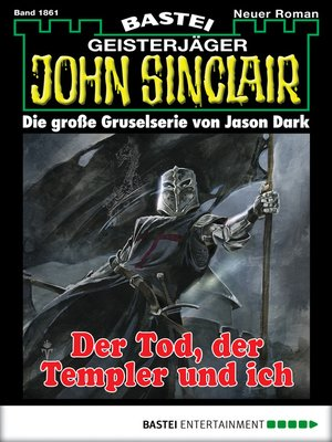 cover image of John Sinclair--Folge 1861