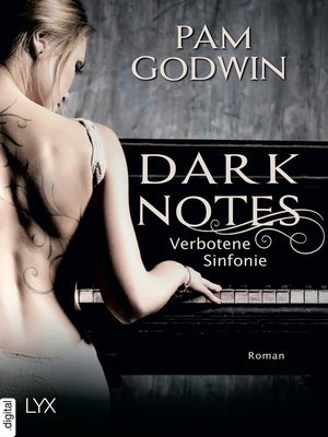 cover image of Dark Notes--Verbotene Sinfonie