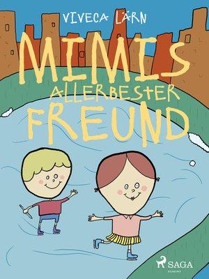 cover image of Mimis allerbester Freund