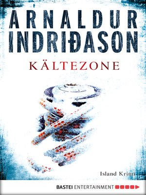 cover image of Kältezone