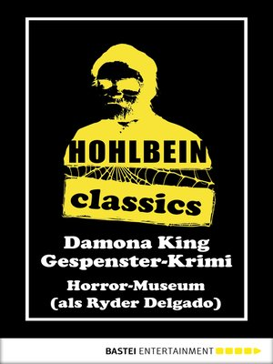 cover image of Hohlbein Classics--Horror-Museum