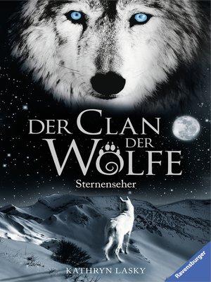 cover image of Der Clan der Wölfe 6