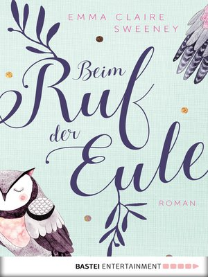 cover image of Beim Ruf der Eule