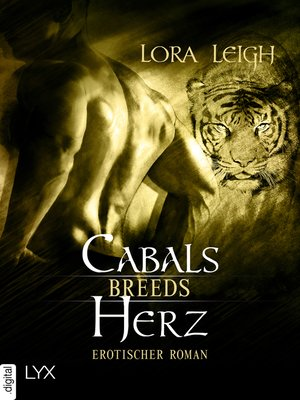 cover image of Breeds--Cabals Herz