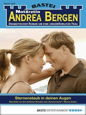 cover image of Notärztin Andrea Bergen--Folge 1329