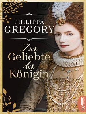cover image of Der Geliebte der Königin