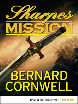 cover image of Sharpes Mission