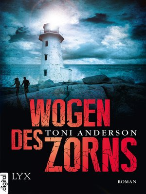 cover image of Wogen des Zorns
