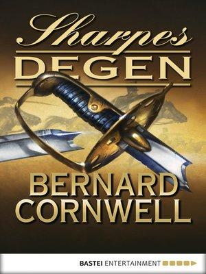 cover image of Sharpes Degen