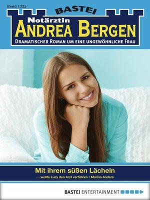 cover image of Notärztin Andrea Bergen--Folge 1325