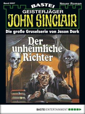 cover image of John Sinclair--Folge 0097