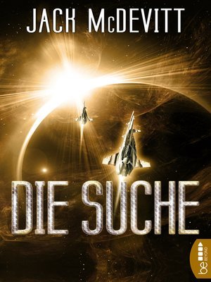 cover image of Die Suche