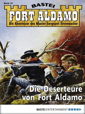 cover image of Fort Aldamo--Folge 010