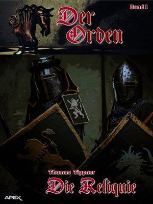 cover image of DER ORDEN, Band 1