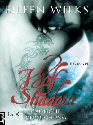 cover image of Wolf Shadow--Magische Versuchung