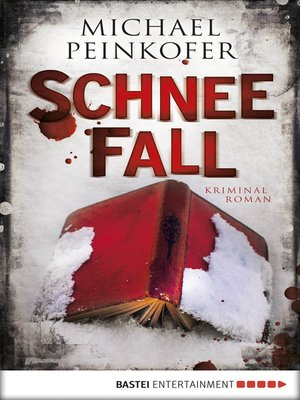 cover image of SchneeFall