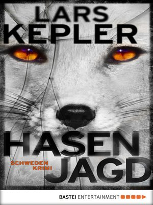 cover image of Hasenjagd