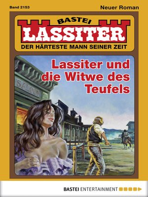 cover image of Lassiter--Folge 2153