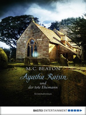 cover image of Agatha Raisin und der tote Ehemann
