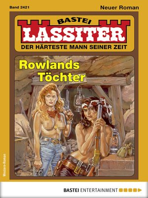 cover image of Lassiter 2421--Western