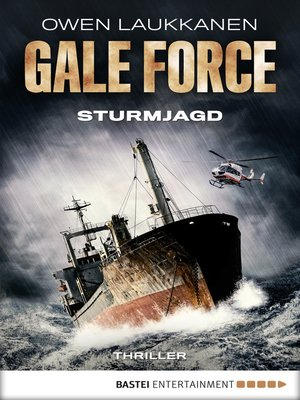 cover image of Gale Force--Sturmjagd