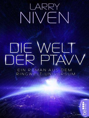 cover image of Die Welt der Ptavv