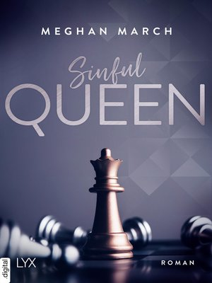 cover image of Sinful Queen
