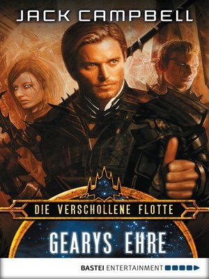 cover image of Gearys Ehre: Roman