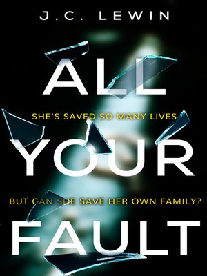 cover image of All Your Fault