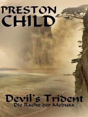 cover image of Devil's Trident