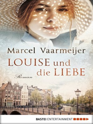 cover image of Louise und die Liebe