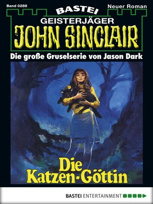 cover image of John Sinclair--Folge 0288