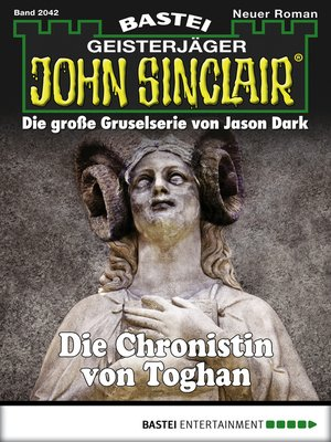cover image of John Sinclair--Folge 2042