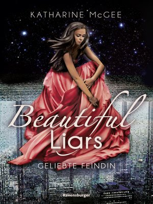 cover image of Beautiful Liars, Band 3